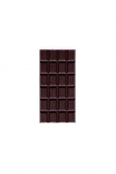 Dark Chocolate Big Bar (Front)